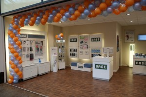 Base shop