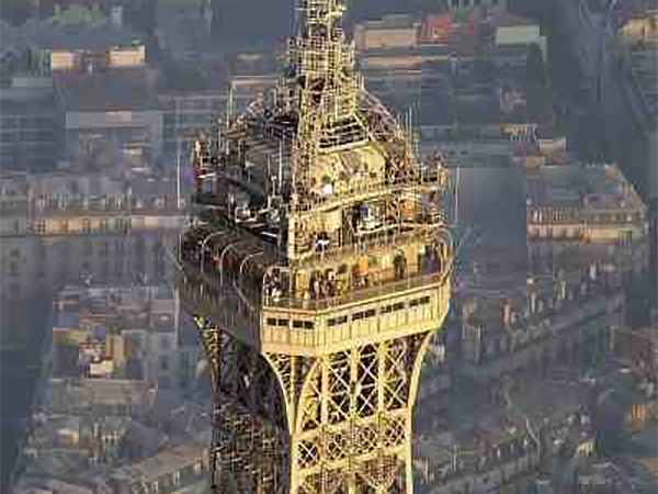 Tour-Eiffell