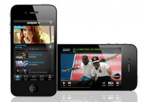 Putpat iPhone App