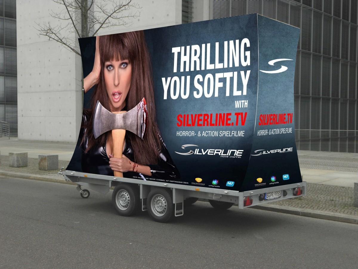 Silverline movie channel changes hands goes international for Auto entrepreneur paysagiste 2015