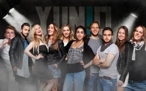 yuniq_team (onMediaTV YUN!Q Kevin Rogowsky)