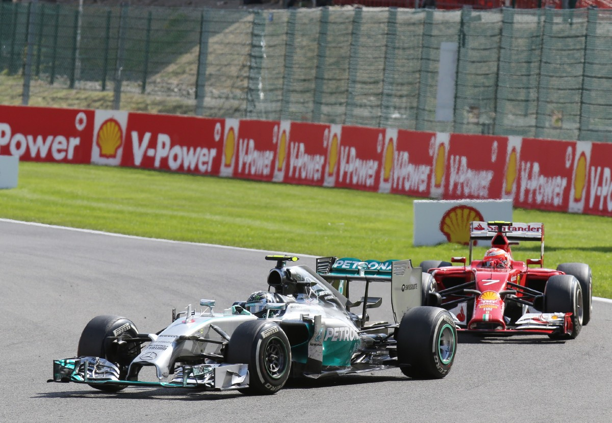 F1 OTT plans will safeguard broadcast deals