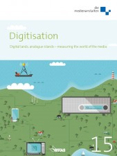 Digitalisation Report 2015