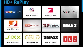 HD+ launches catch-up TV portal as smart TV app