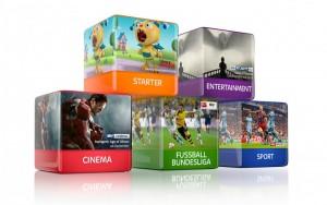 Sky Entertainment Paket