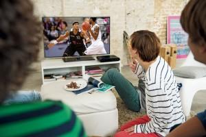 Telekom Basketball TV