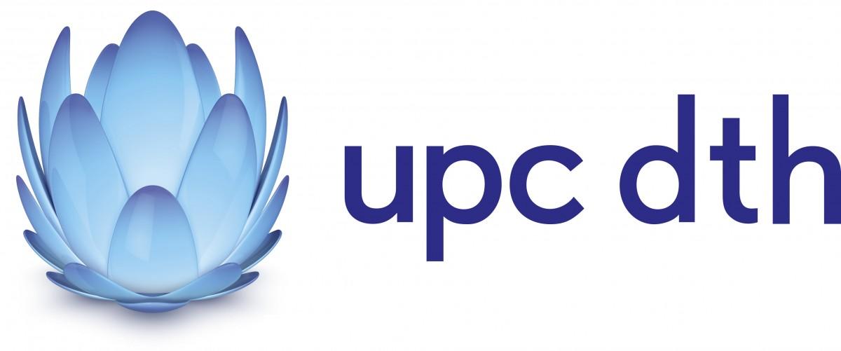 UPC DTH New