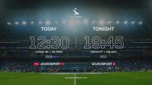 Eurosport 1+2 Screenshot