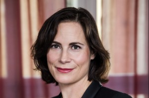 Clara Scherman, FOX International Channels (FIC) Nordic_1