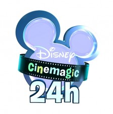 Disney Cinemagic 24h
