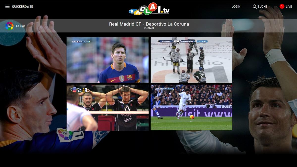 Laola1 TV