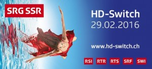 SRG Switzerland makes HD move on Hot Bird