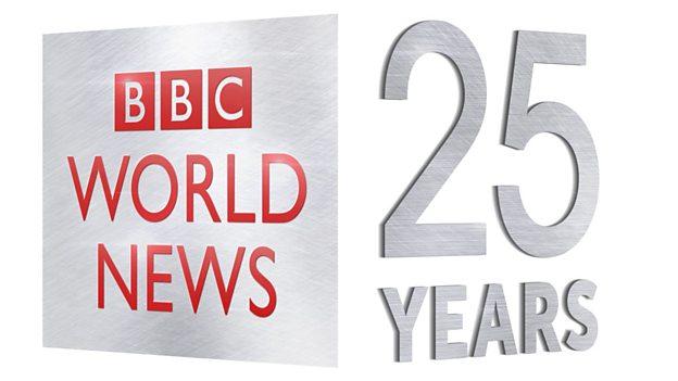 BBC World News 25