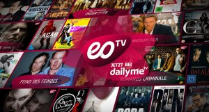 eoTV dailyme TV