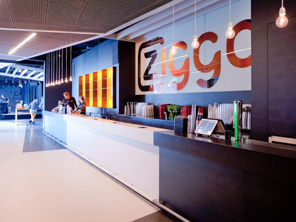 EC clears Dutch Vodafone-Ziggo merger
