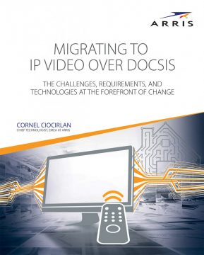 Arris White Paper Cover