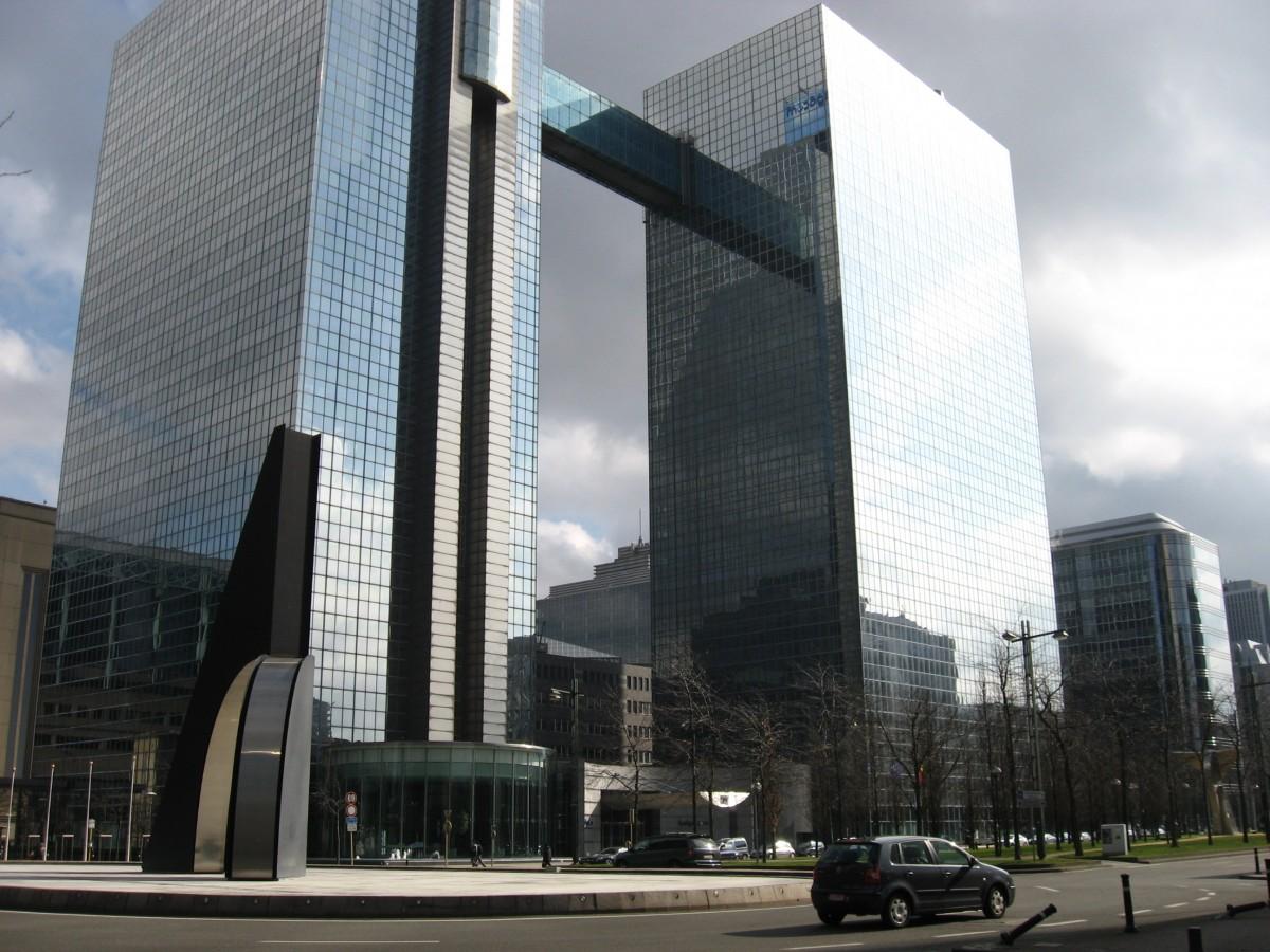Proximus_Towers_Belgacom