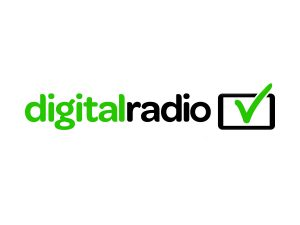 Digital Radio Tick