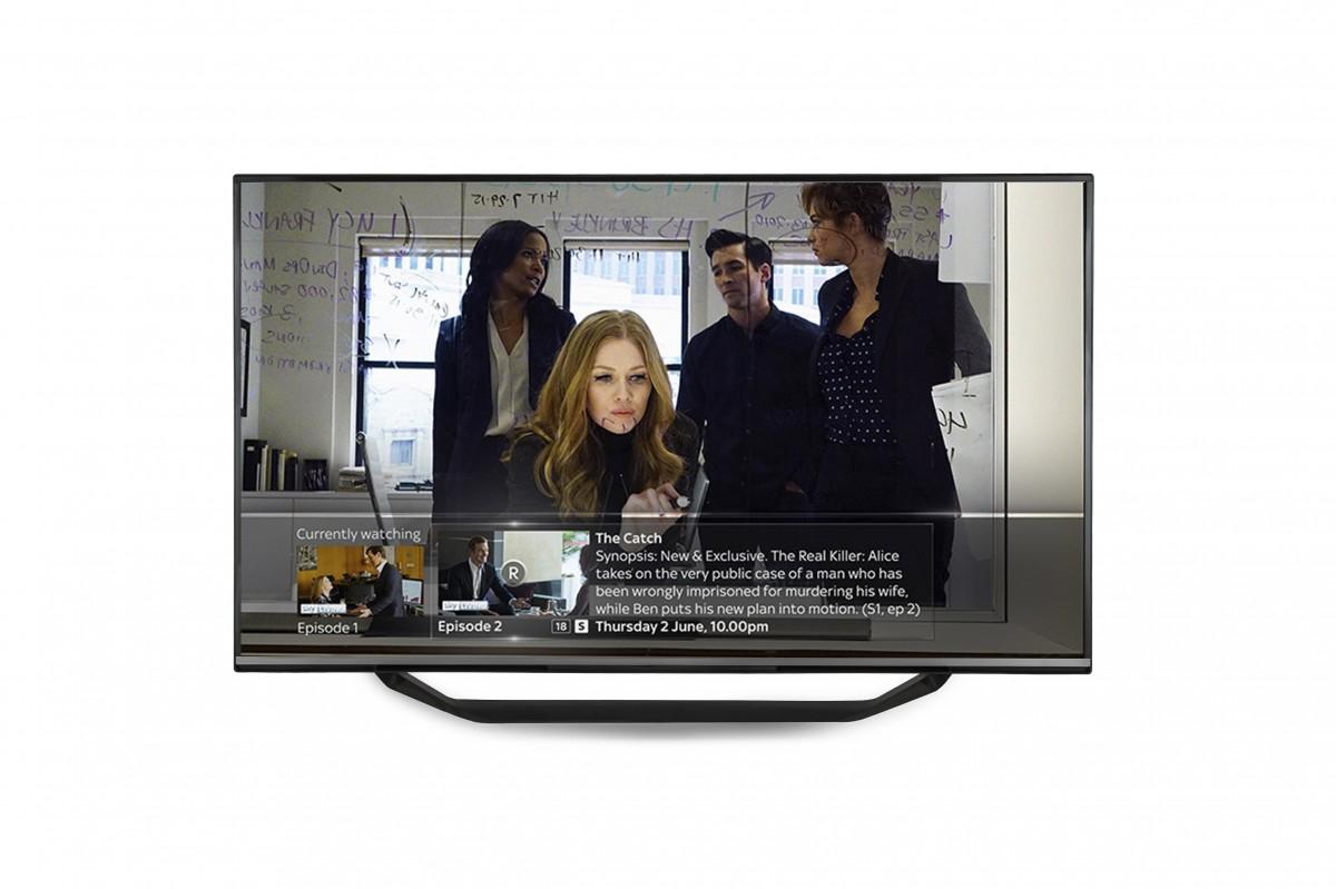 first software update for sky q broadband tv news. Black Bedroom Furniture Sets. Home Design Ideas