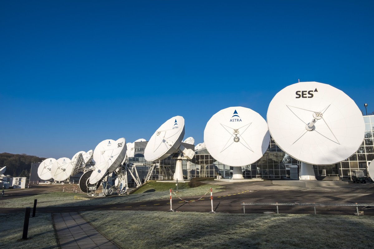 SES-Astra_Betzdorf_dishes