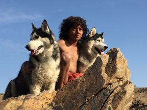 Terra X Mythos Wolfskind - Mogli und die wilden Kinder (ZDF Jens Monath)