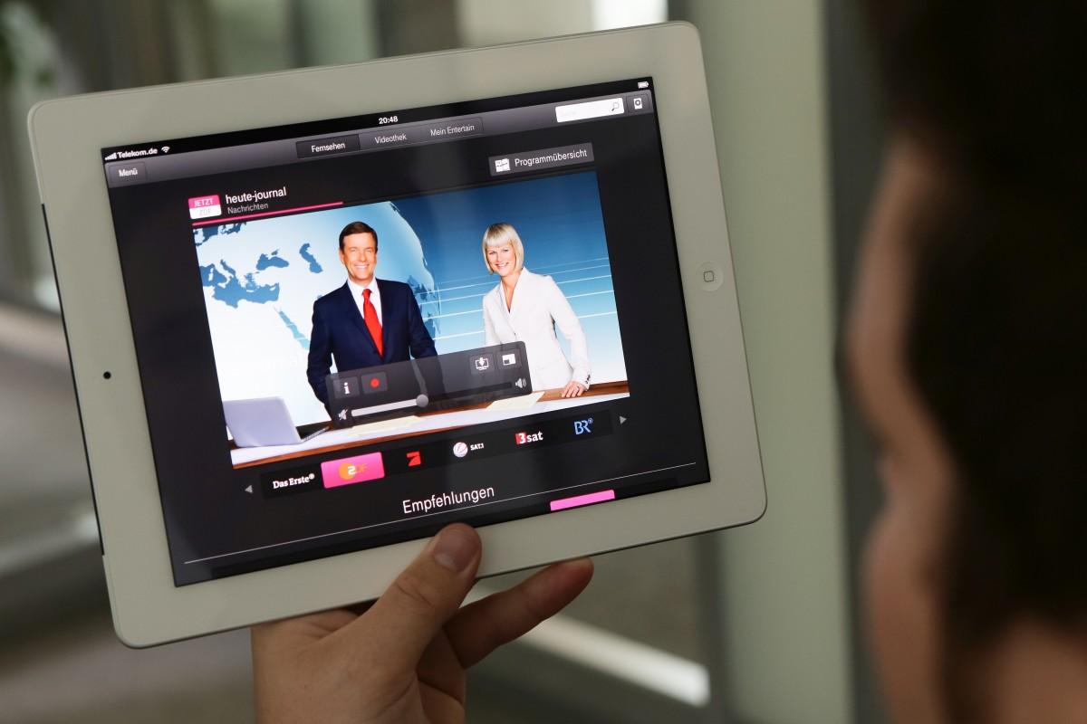 Deutsche Tv Streams