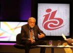 Lord Puttnam delivers 'Creative Keynote'
