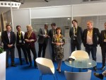 Upbeat atmosphere at this year's MIPCOM