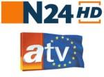 M7 Deutschland to add N24 HD and ATV Avrupa