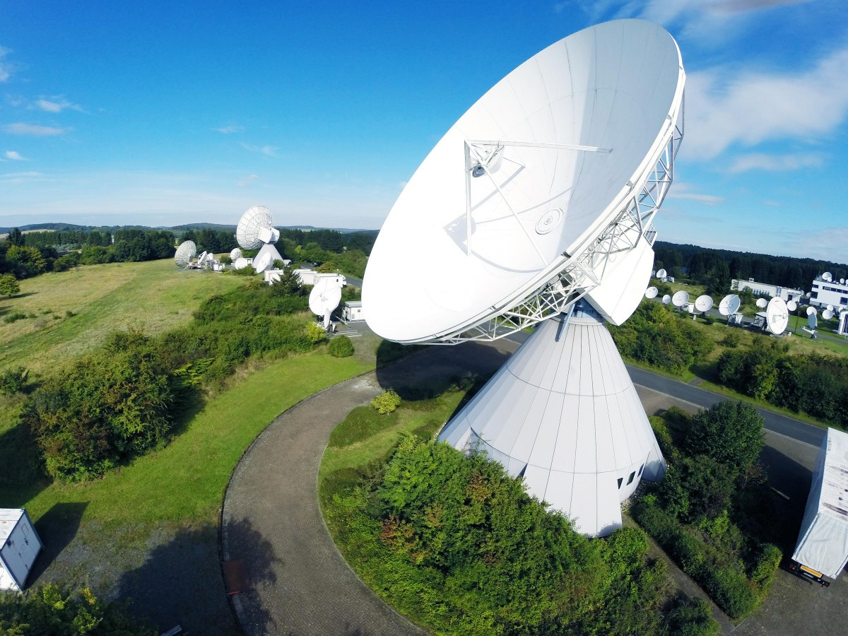Management acquires Media Broadcast Satellite