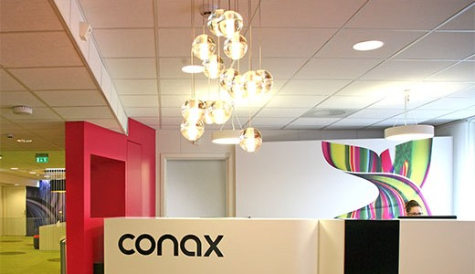 Conax expands security portfolio