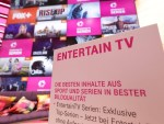 Entertain TV to launch 4K service in October