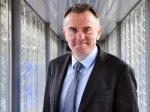 Noel Curran takes over at EBU