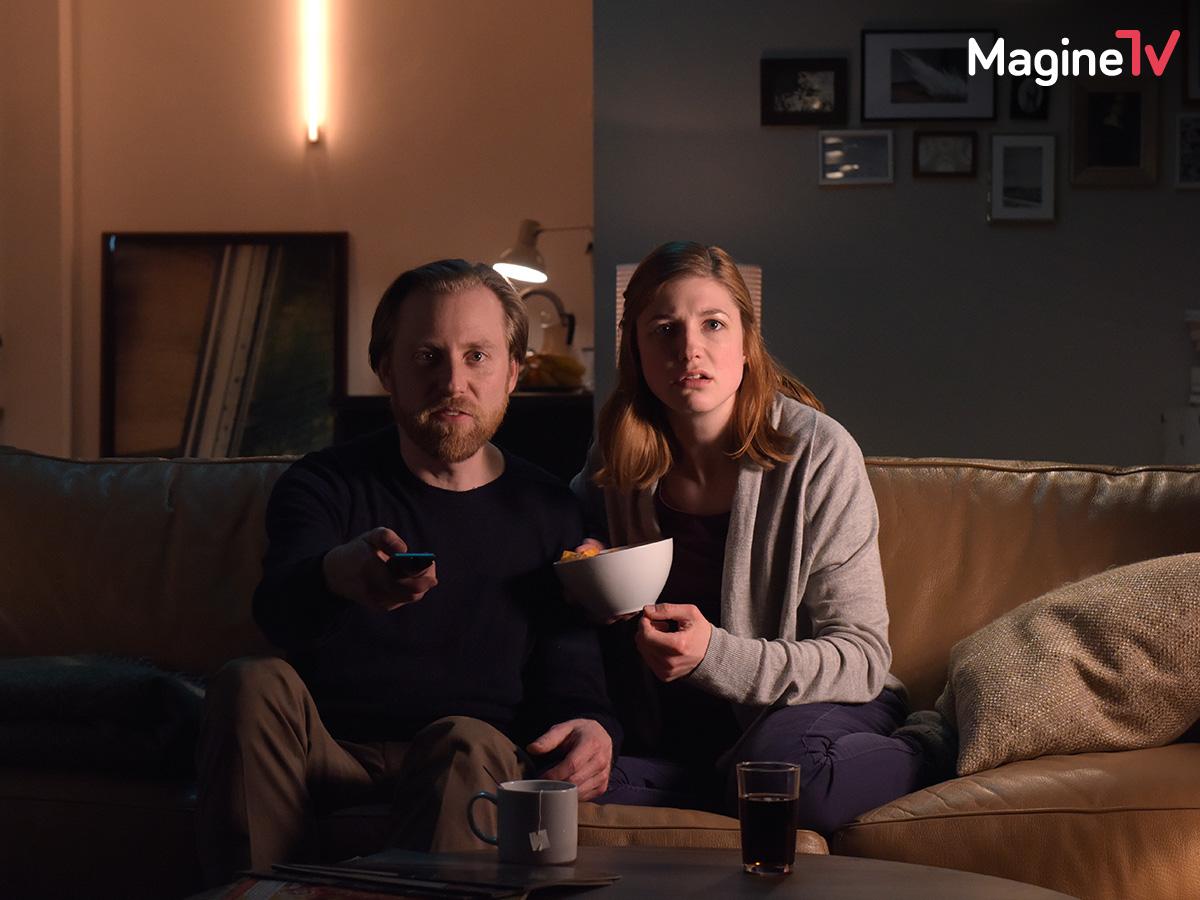 Magine Tv Basic