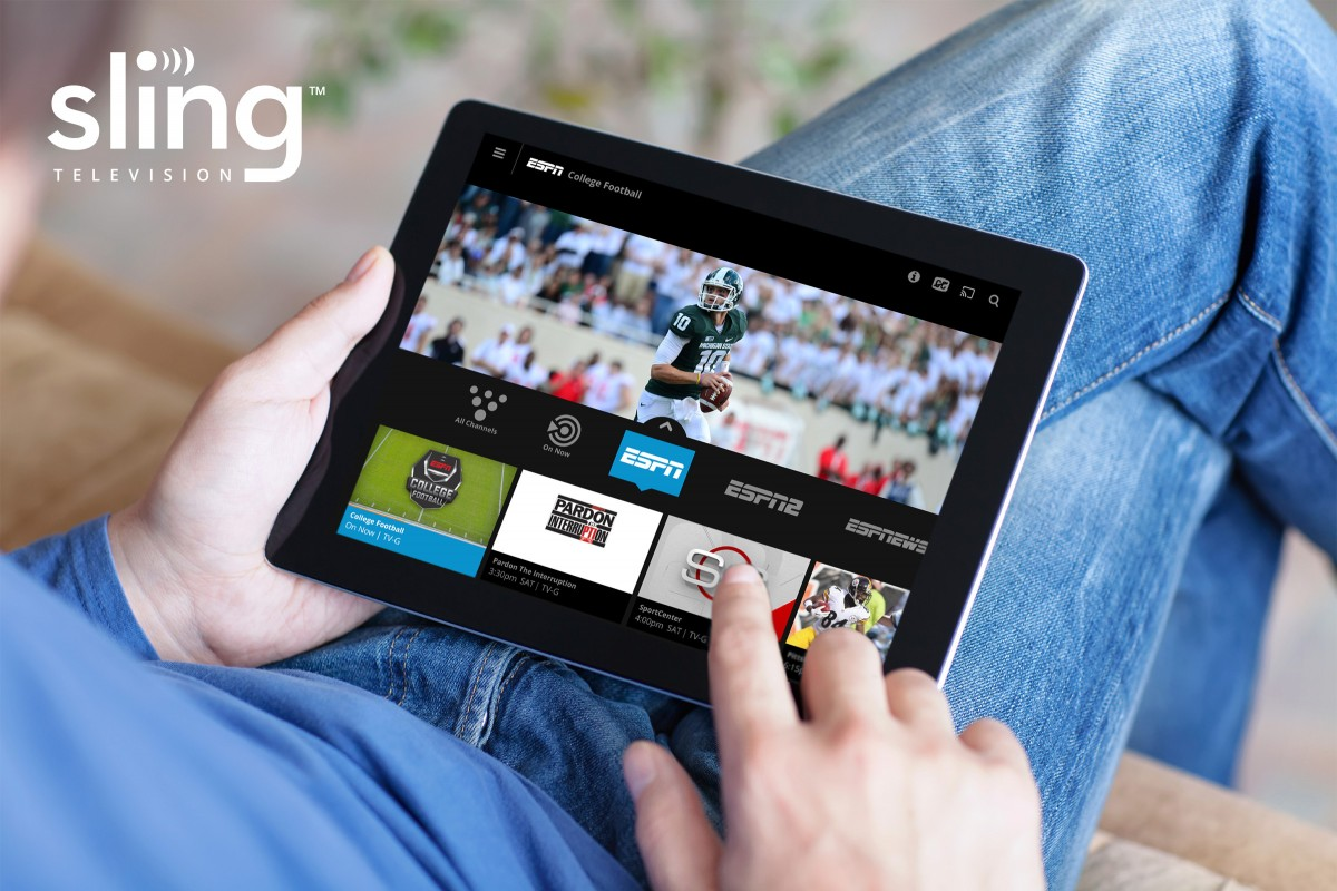 Dish shares Sling TV subscriber numbers for the first time