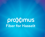 Belgium's Proximus starts fibre roll-out in Hasselt