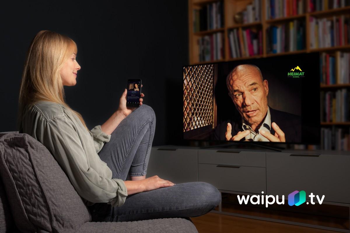 Waipu Tv Download