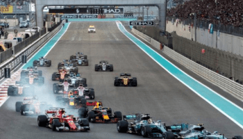 F1 TV Pro comes to eight more countries