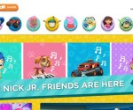 Nick Jr. Play app launches internationally