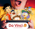 Da Vinci launches on Vectra