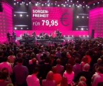 Deutsche Telekom launches unlimited mobile data flat rate