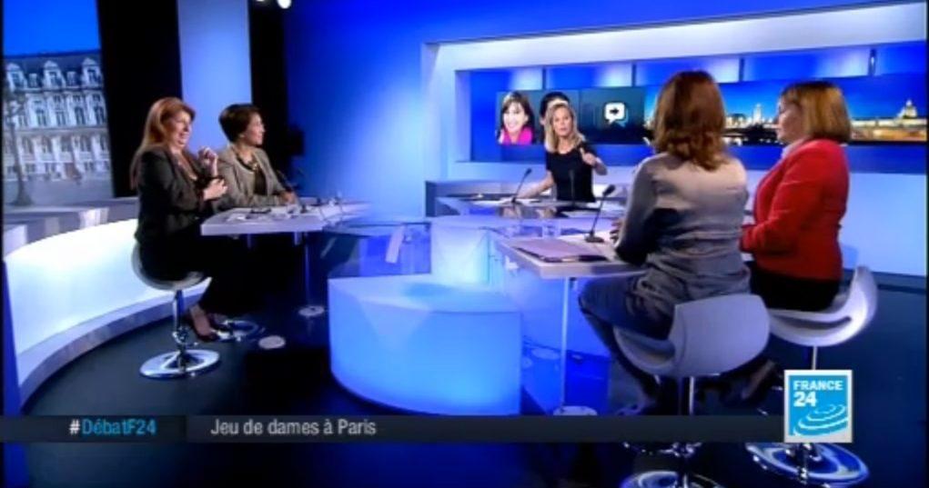 france english news