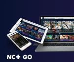 nc+  boosts mobile TV offer