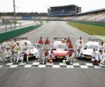 Motorsport Network digital media partner of DTM