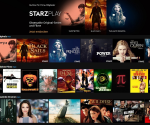 Lionsgate to launch Starzplay in France, Italy and Spain