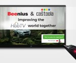 """Beenius: Addressable ads """"a game changer"""""""