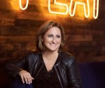 Cyma Zarghami to leave Nickelodeon