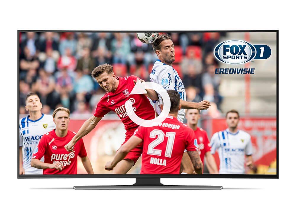Fox Sports breaks Dutch media law