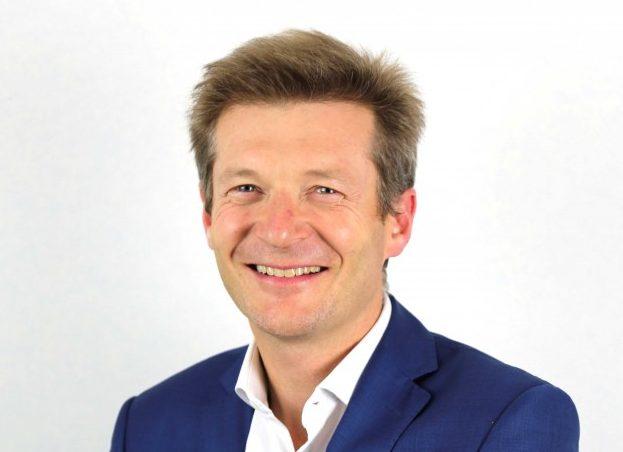 Francois Illas New Tradition: Globecast Names François-Regis Grenot As Sales Director France
