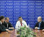 Octavian Rau to head Moldovan regulator